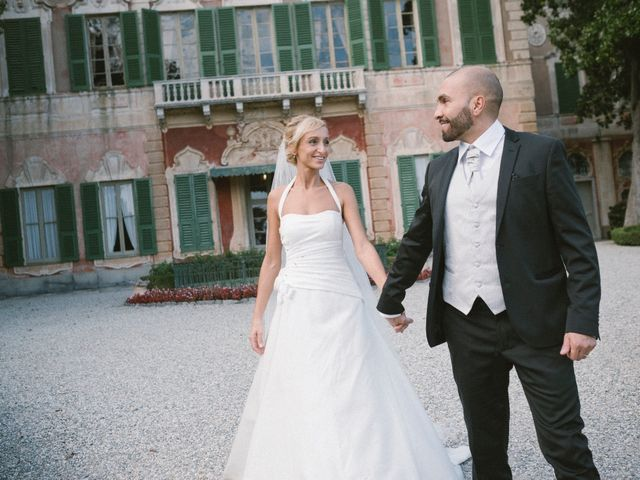 Il matrimonio di Osvaldo e Roberta a Savona, Savona 74