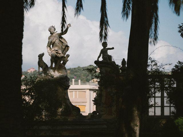 Il matrimonio di Osvaldo e Roberta a Savona, Savona 75