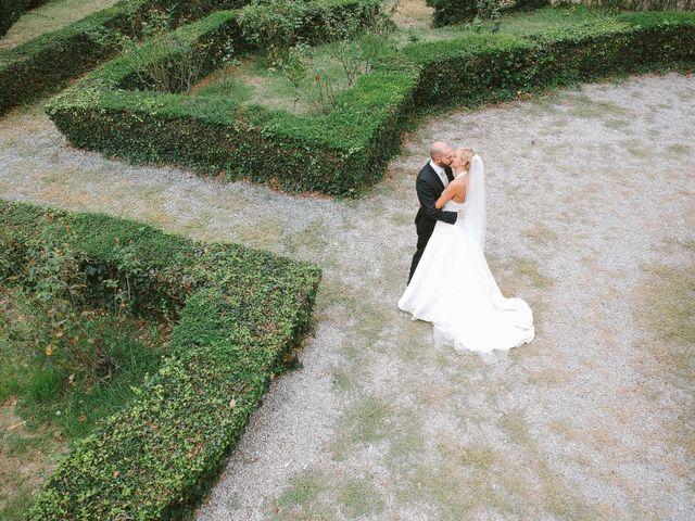 Il matrimonio di Osvaldo e Roberta a Savona, Savona 78