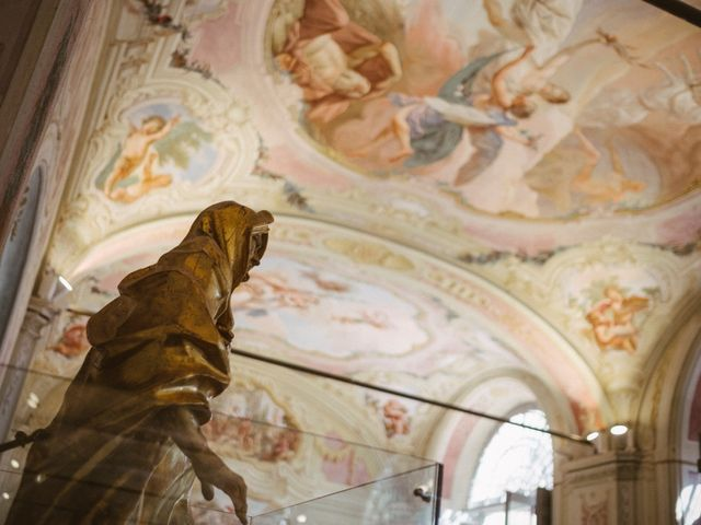 Il matrimonio di Osvaldo e Roberta a Savona, Savona 81