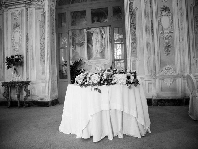 Il matrimonio di Osvaldo e Roberta a Savona, Savona 82