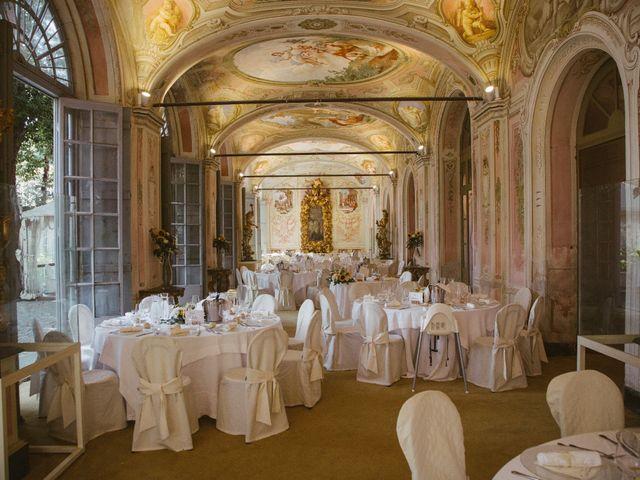 Il matrimonio di Osvaldo e Roberta a Savona, Savona 83