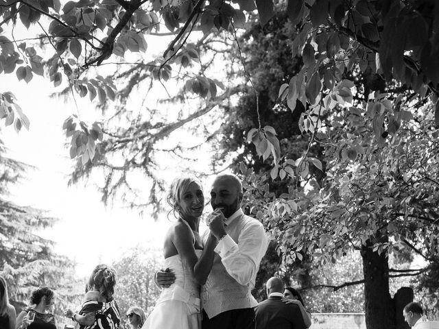 Il matrimonio di Osvaldo e Roberta a Savona, Savona 85