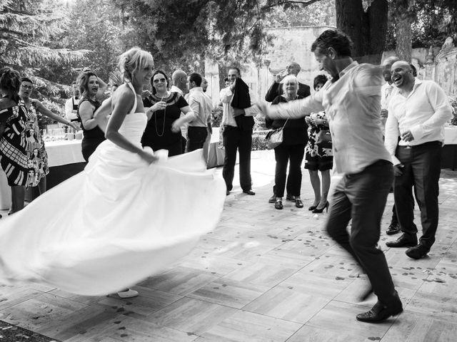 Il matrimonio di Osvaldo e Roberta a Savona, Savona 86