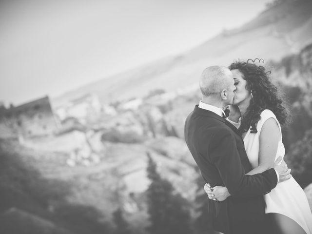 Le nozze di Isabel e Filippo
