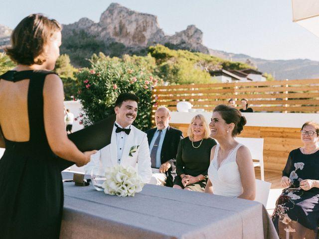 Il matrimonio di David e Julia a Palermo, Palermo 4