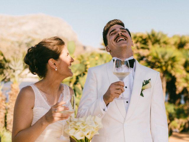 Il matrimonio di David e Julia a Palermo, Palermo 9