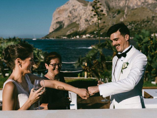 Il matrimonio di David e Julia a Palermo, Palermo 11