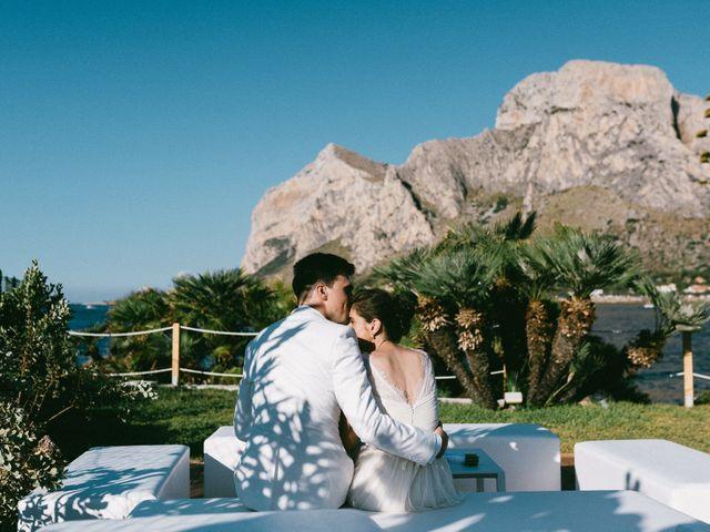 Il matrimonio di David e Julia a Palermo, Palermo 12