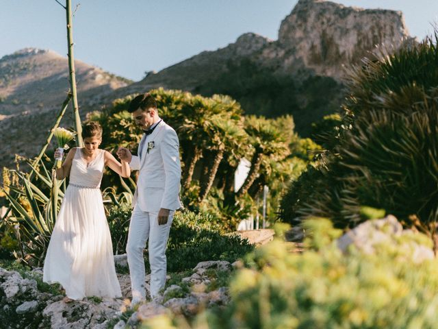Il matrimonio di David e Julia a Palermo, Palermo 14