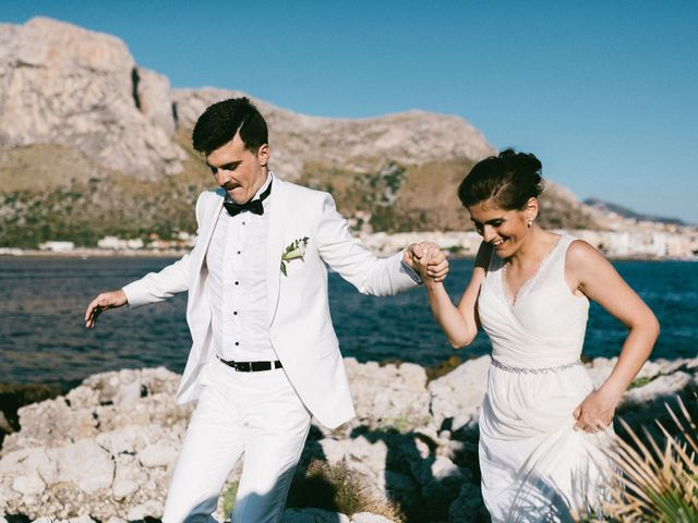 Il matrimonio di David e Julia a Palermo, Palermo 15