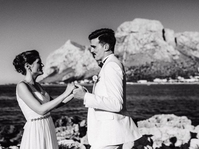 Il matrimonio di David e Julia a Palermo, Palermo 16