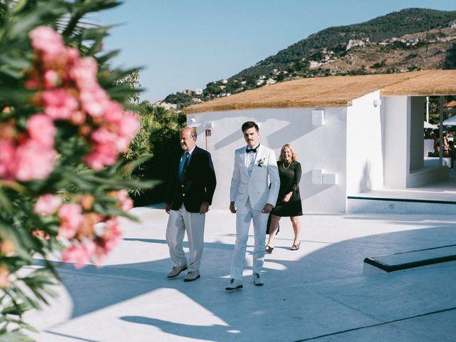 Il matrimonio di David e Julia a Palermo, Palermo 21
