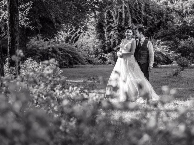 Le nozze di Loriana e Giovanni