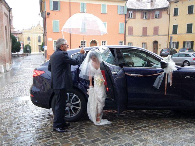 Il matrimonio di Diego e Sara a Scandiano, Reggio Emilia 9