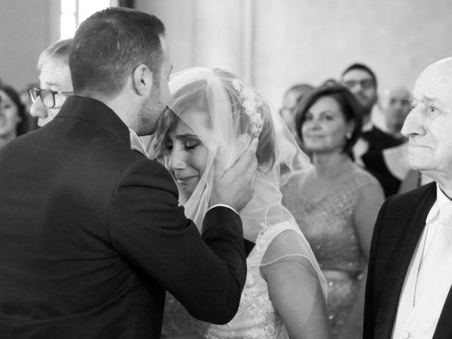 Il matrimonio di Diego e Sara a Scandiano, Reggio Emilia 10
