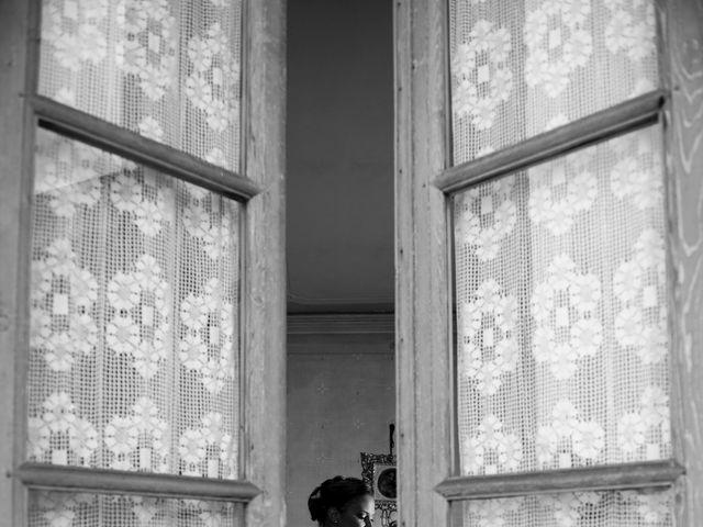 Il matrimonio di Fabio e Francesca a Ameno, Novara 15