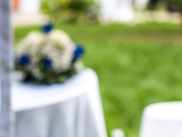 Il matrimonio di Fabio e Francesca a Ameno, Novara 26