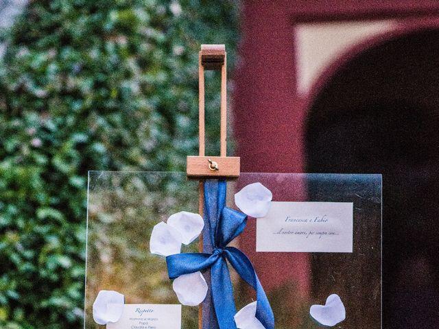 Il matrimonio di Fabio e Francesca a Ameno, Novara 43