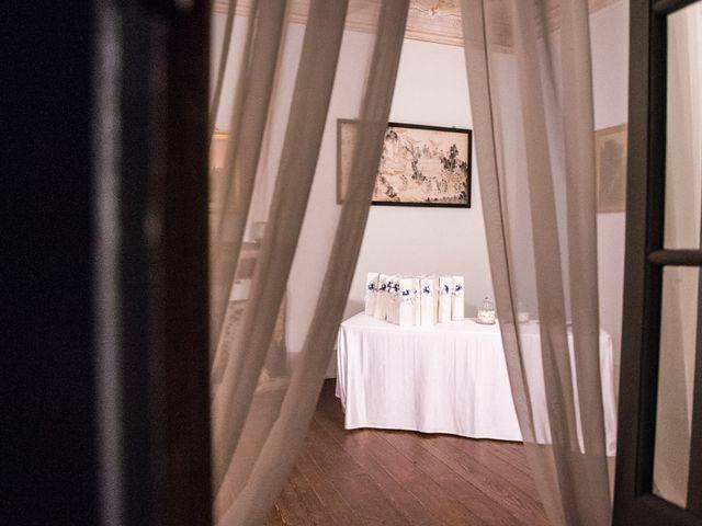 Il matrimonio di Fabio e Francesca a Ameno, Novara 57