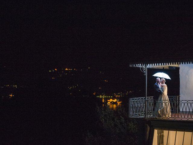 Il matrimonio di Fabio e Francesca a Ameno, Novara 62
