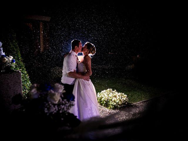 Il matrimonio di Fabio e Francesca a Ameno, Novara 69