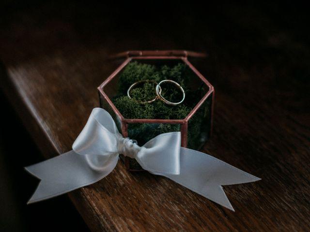 Il matrimonio di Samuel e Sharon a Monforte d'Alba, Cuneo 24