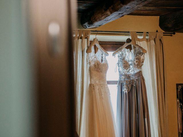 Il matrimonio di Samuel e Sharon a Monforte d'Alba, Cuneo 25