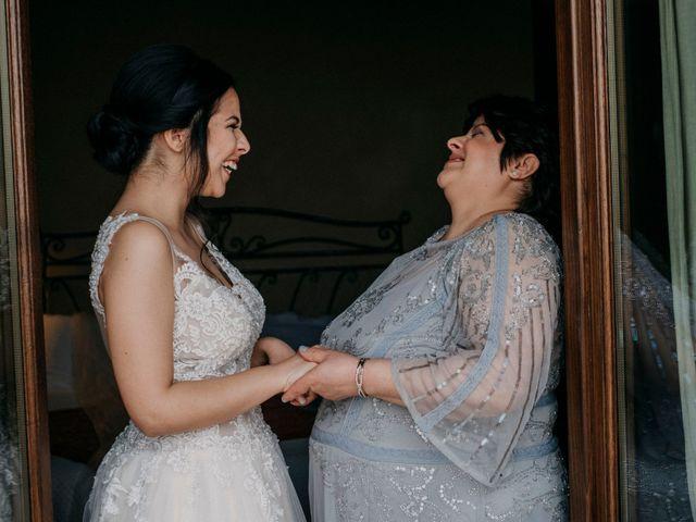 Il matrimonio di Samuel e Sharon a Monforte d'Alba, Cuneo 32