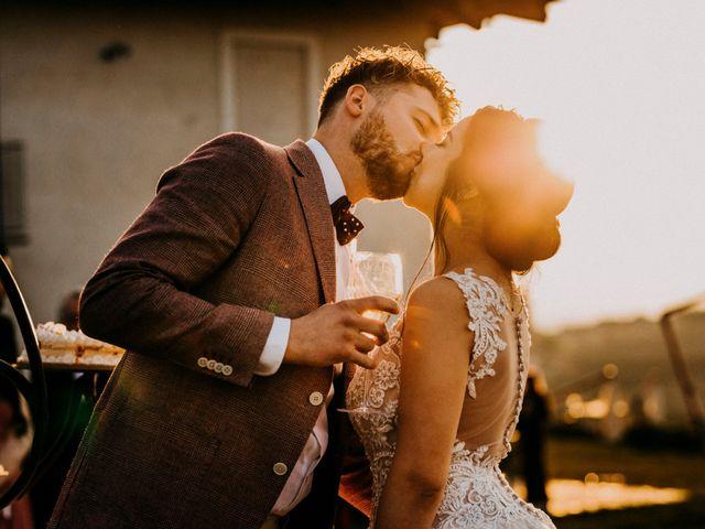 Il matrimonio di Samuel e Sharon a Monforte d'Alba, Cuneo 53