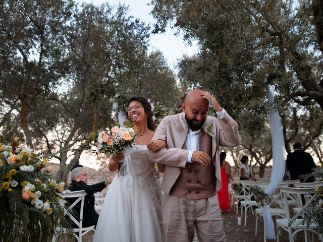 Il matrimonio di Christian e Chiara a Torre Santa Susanna, Brindisi 2