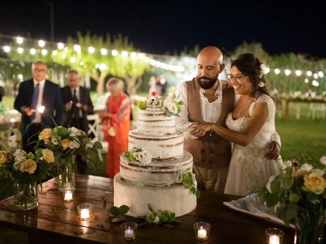 Il matrimonio di Christian e Chiara a Torre Santa Susanna, Brindisi 6
