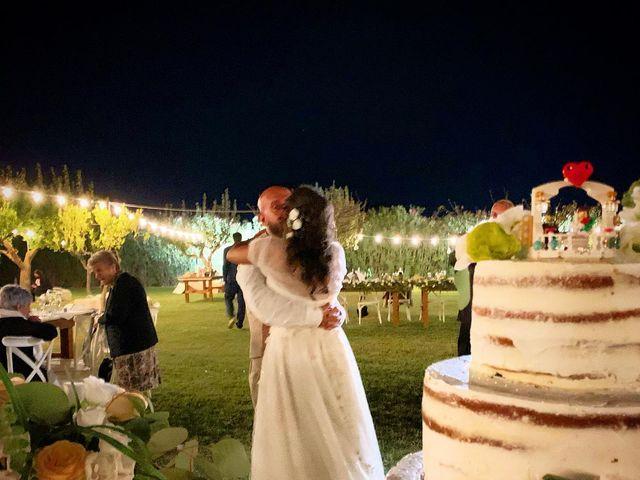 Il matrimonio di Christian e Chiara a Torre Santa Susanna, Brindisi 7