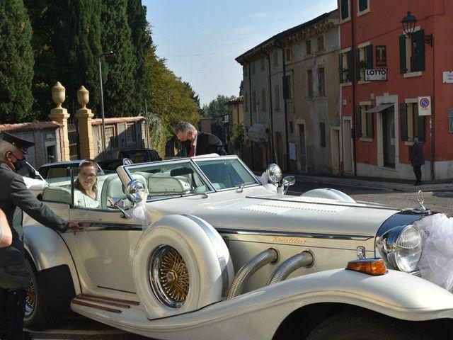 Il matrimonio di Pierpaolo e Veronica a Sommacampagna, Verona 2