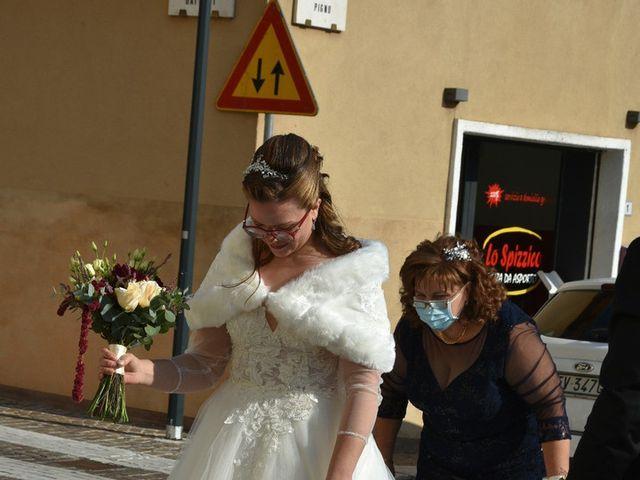 Il matrimonio di Pierpaolo e Veronica a Sommacampagna, Verona 3