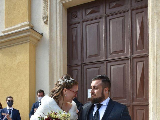 Il matrimonio di Pierpaolo e Veronica a Sommacampagna, Verona 7