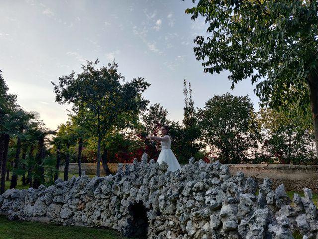 Il matrimonio di Pierpaolo e Veronica a Sommacampagna, Verona 19