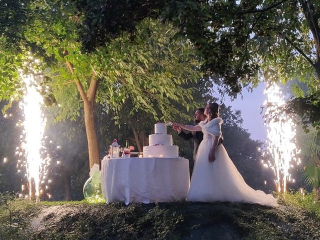 Il matrimonio di Pierpaolo e Veronica a Sommacampagna, Verona 20