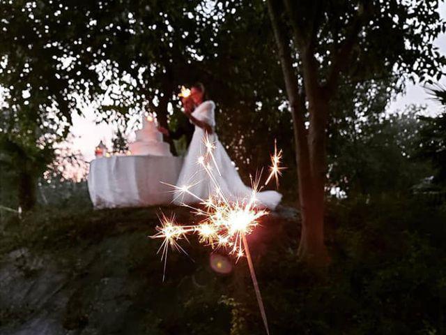 Il matrimonio di Pierpaolo e Veronica a Sommacampagna, Verona 21