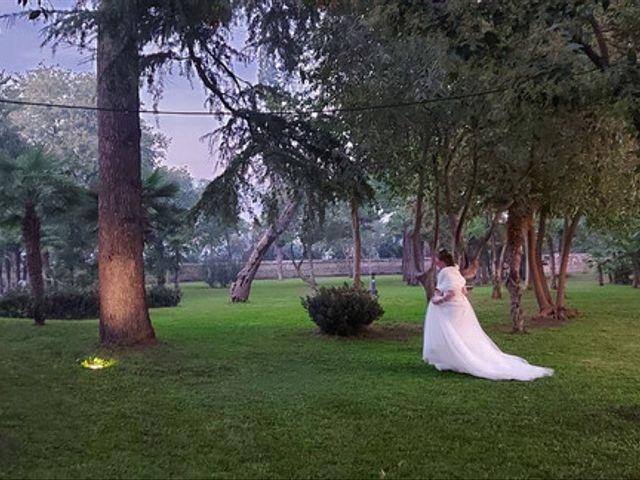 Il matrimonio di Pierpaolo e Veronica a Sommacampagna, Verona 22