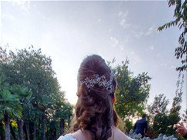 Il matrimonio di Pierpaolo e Veronica a Sommacampagna, Verona 23