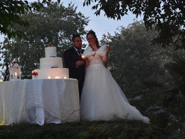 Il matrimonio di Pierpaolo e Veronica a Sommacampagna, Verona 26