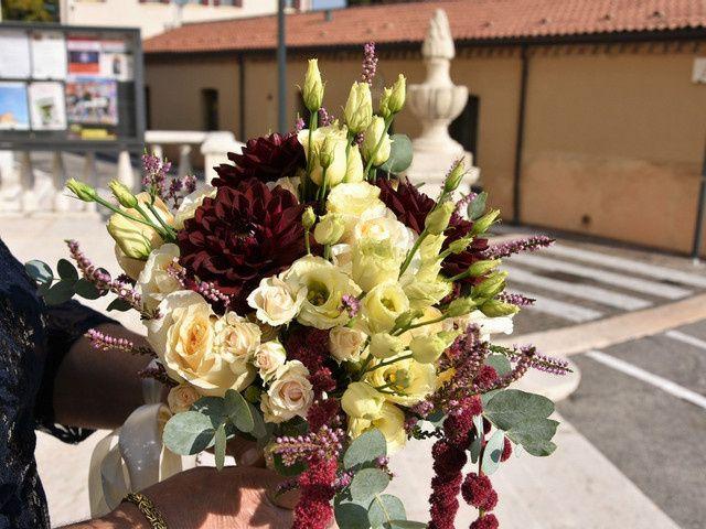 Il matrimonio di Pierpaolo e Veronica a Sommacampagna, Verona 28