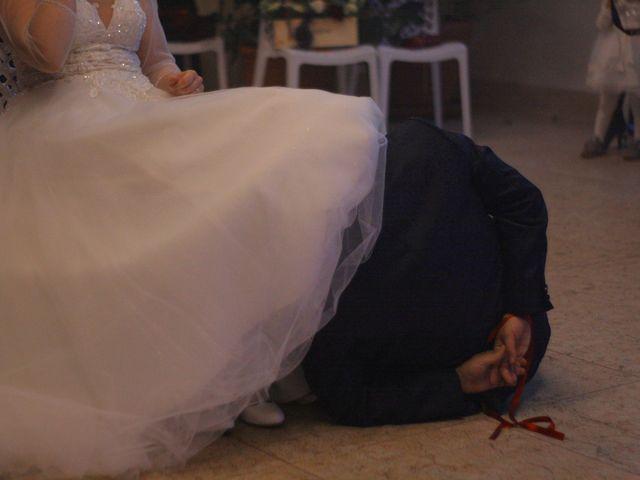 Il matrimonio di Pierpaolo e Veronica a Sommacampagna, Verona 35