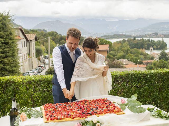 Le nozze di Elmira e Alessandro