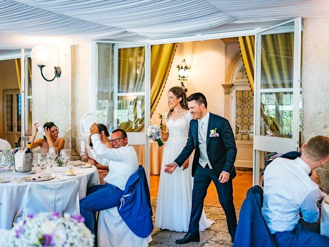 Il matrimonio di Mattia e Patrizia a Noale, Venezia 29