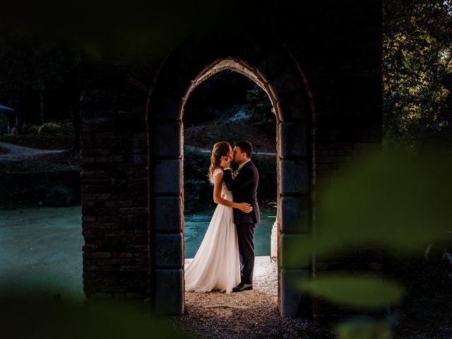 Il matrimonio di Mattia e Patrizia a Noale, Venezia 33