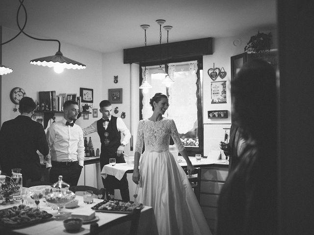 Il matrimonio di Rodolfo e Anna a Bergamo, Bergamo 18