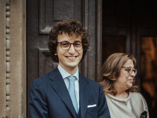 Il matrimonio di Rodolfo e Anna a Bergamo, Bergamo 19