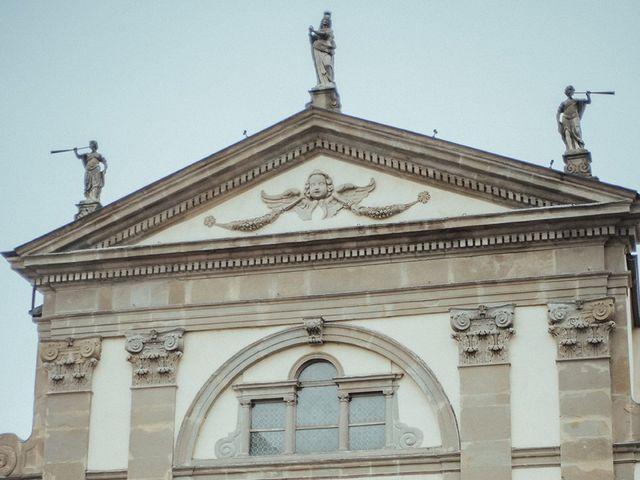 Il matrimonio di Rodolfo e Anna a Bergamo, Bergamo 20